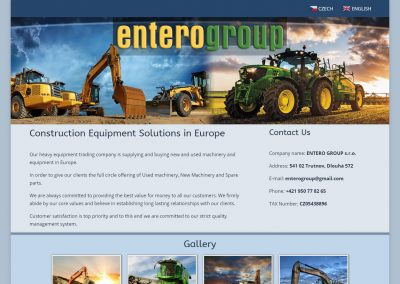 enterogroup