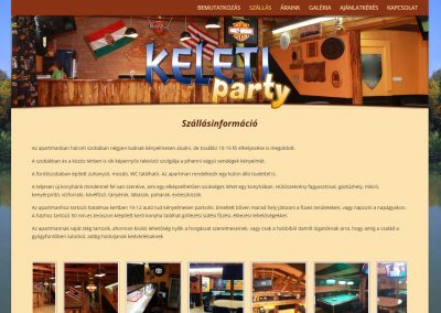 keletiparty